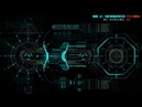 HUD UI Infographics Pack 800 ( After Effects Template )