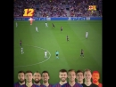 60 seconds 22 touches A great goal Thats Barça DNA mp4