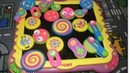 TOMY Gearation Magnetic Spinning Toy activity toy