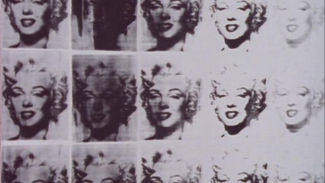 Всемирная история живописи от сестры Венди: 10 серия. Бесконечная история / Sister Wendy's Story Of Painting (1996)