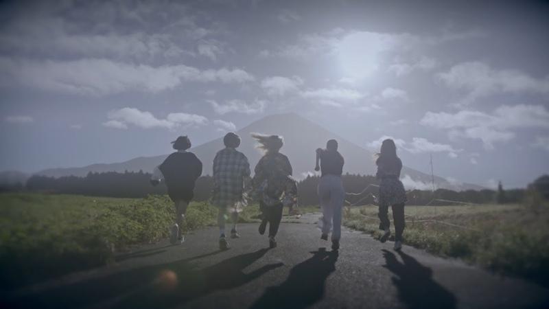 ベイビーレイズJAPAN「夜明けBrand New Days(farewell and beginning)」【MV】