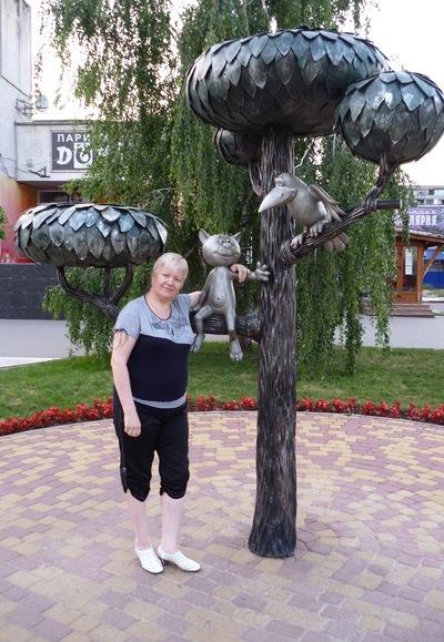 Татьяна Герасимова, 17 сентября , id213491822