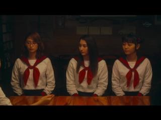 Akari Hayami - Investor Z (Ep 8) TV Tokyo Drama 25 20180831