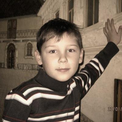 Влад Чабан, 4 октября 1997, Черновцы, id189308763