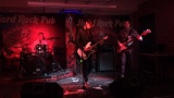 Smashing Outsiders - Dealer of Depression (Live at Hard Rock Pub) closed performance 230217