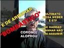 CORONEL CARLOS ALVES, DÁ ULTIMATO AO TSE E STF NAS ELEIÇOES