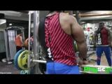 INDIAN MASS MONSTER💪 - Sangram Chougule Training Motivation