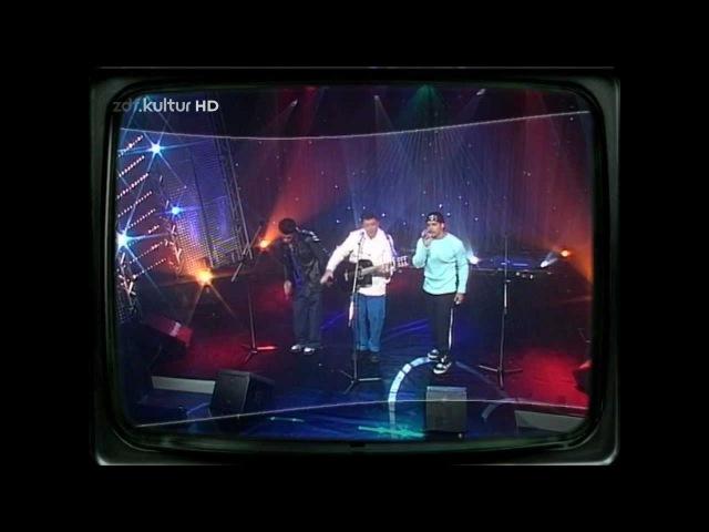 No Mercy - Please don't go (Hitparade im ZDF - ZDF.Kultur HD 1997 may24)