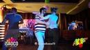 Lady and man Kizomba Dancing at KISF, Friday 01.06.2018