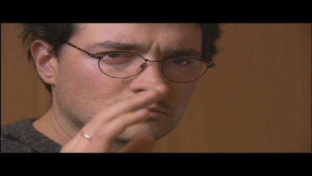 Девять неизвестных 12 серия (2006)