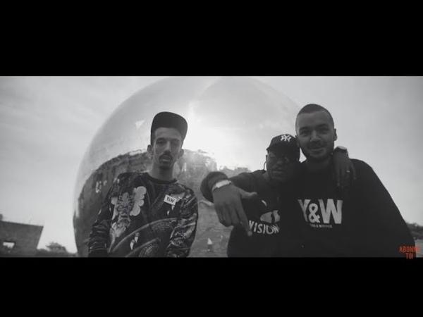 Guizmo x Bigflo Oli - Pas du Même Monde (Clip Officiel) YW