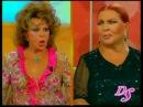 Sara Montiel y Marujita Diaz Duelo de divas
