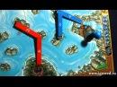 Речные драконы. Обзор настольной игры от Игроведа