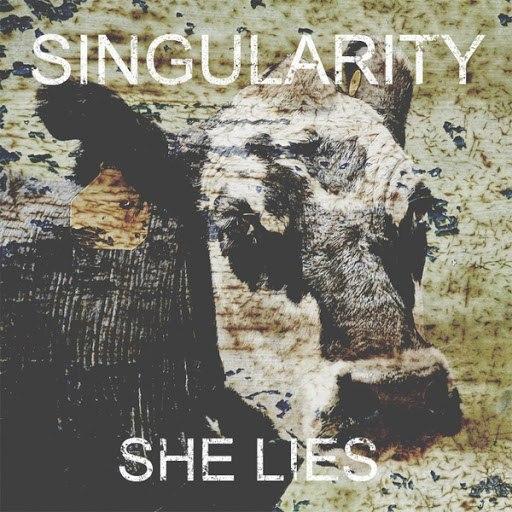 Singularity альбом She Lies