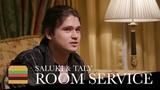 Room Service SALUKI &amp TALY (ЛАУД)