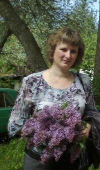 Ирина Сбродова, 7 мая , Шацк, id184203416