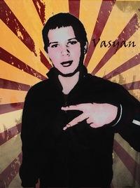 Васян Иванов, 1 сентября 1998, Окуловка, id153387273