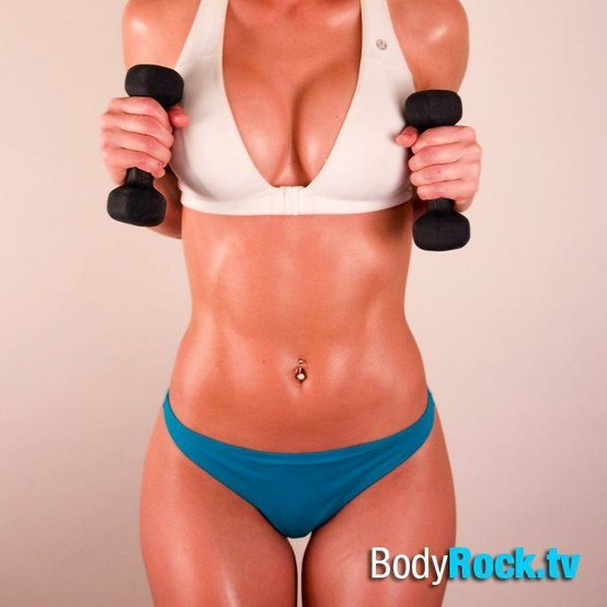 Упражнение для груди Б. Большим пальцем правой или левой руки массируйте не