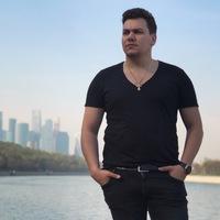 Рисунок профиля (Алексей Николаев)