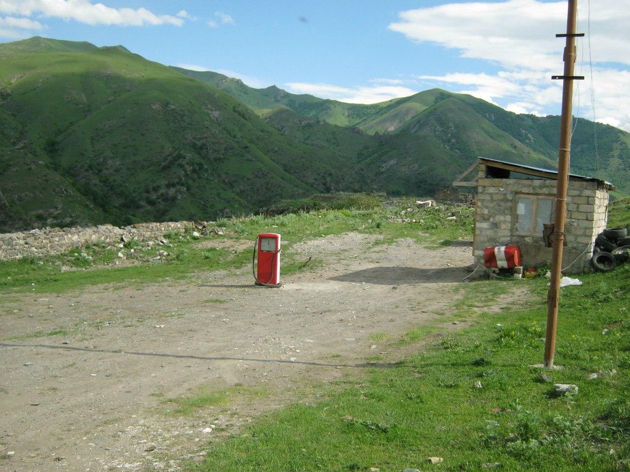 Афиша Уфа Рассказ об Армении, Азербайджане и Карабахе