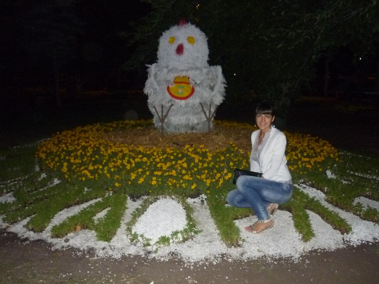 Евгения Самбур, Омск - фото №11