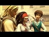 Мультфильм Саладин - Песочные часы (16 серия)