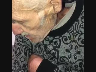 Дедушка из посёлка Нового потерял родственников