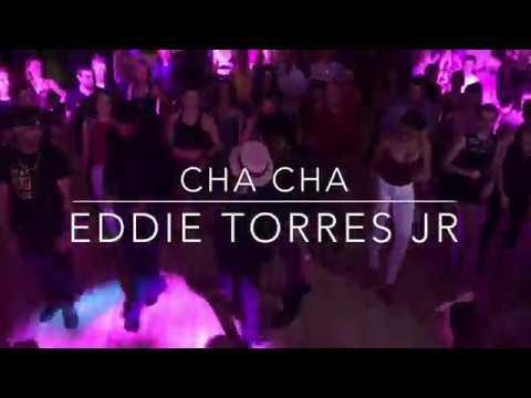 ⭐️ Eddie Torres Jr Terry Fadi ⭐️ Cha Cha Animation