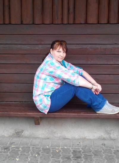 Женя Русакова, 19 января 1987, Одинцово, id132631880