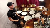 Drum Cover - Killswitch Engage - My Curse