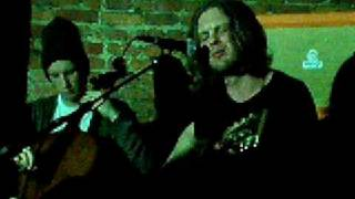 Pagoda - [acoustic] @ Rockwood Music Hall, NYC, 12809.
