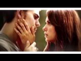 The Vampire Diaries Stelena