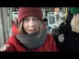 VLOG-1: «МЕГАвская прогулка»