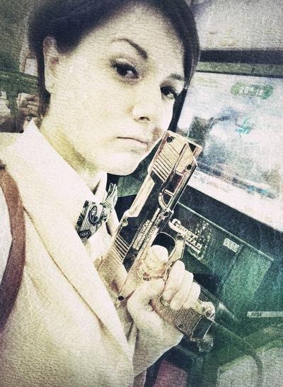 Julia Smirnoff, 10 ноября 1992, Сургут, id215641689