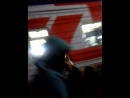 дембельский поезд 2018👮