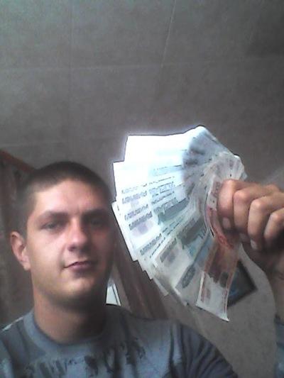 Юрий Кальчук, 25 декабря 1991, Ставрополь, id136402585