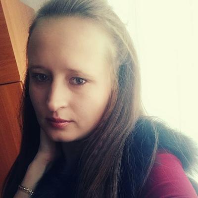 Анютка Sokolova