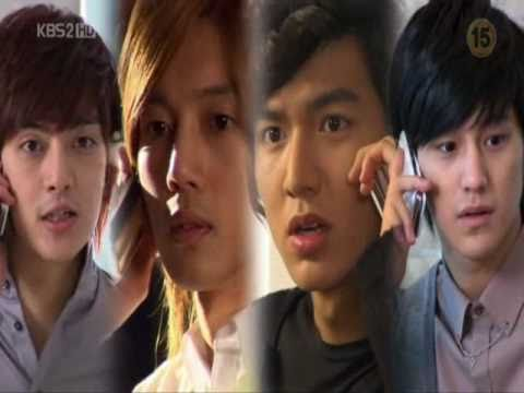 Boys over Flowers - I'll Be There For You