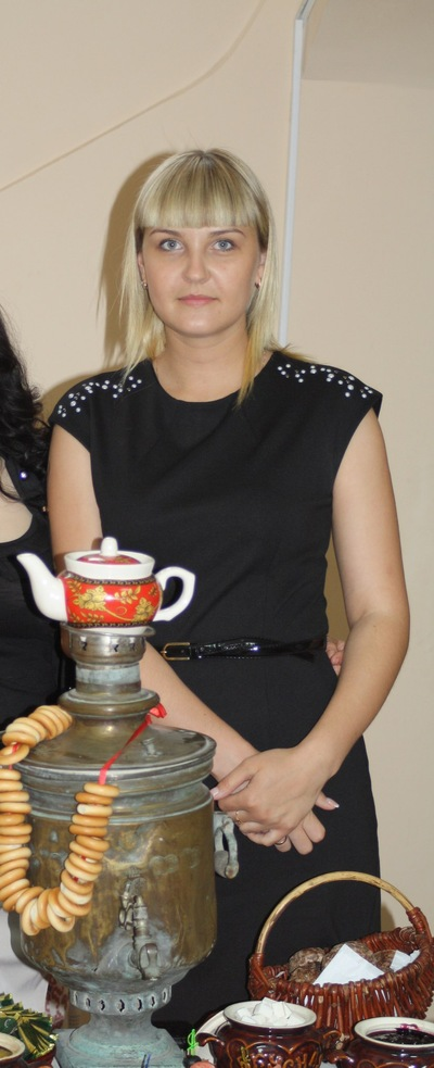 Светлана Евтягина, 29 апреля , Гусев, id12674596
