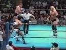 AJPW October Giant Series 1997 1997 09 27 День 1 Часть 1