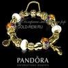 Pandora - изготовление золотых шармов на заказ