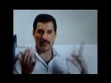 Фредди Меркьюри Великий Притворщик (Merkuri Velikij Pritvorshik) - Freddie Mercury The Great Pretender - DVDRip 2012 SVO