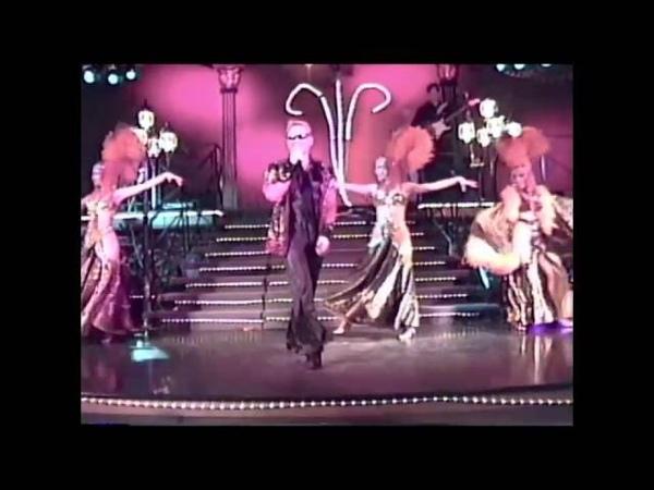 Las Vegas style show Stars of the Universe Entertainment International