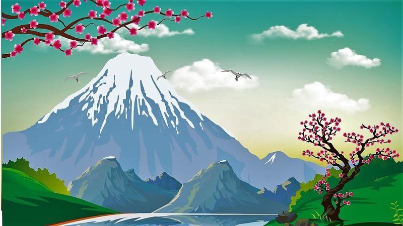 Japanese Spa Music Zen Music - Music for Sleep