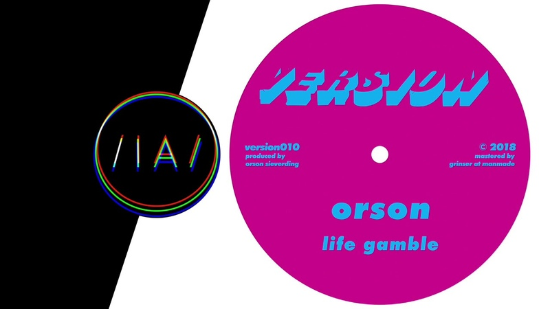 Orson Life Gamble Version