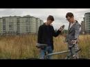 [Anton Stepanov] Антон Степанов - КАСТОМ Вело Тест Драйв велосипеда Константина Заруцкого (AcademeG)