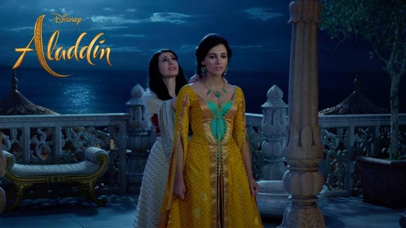 Disneys Aladdin - Dalia TV Spot