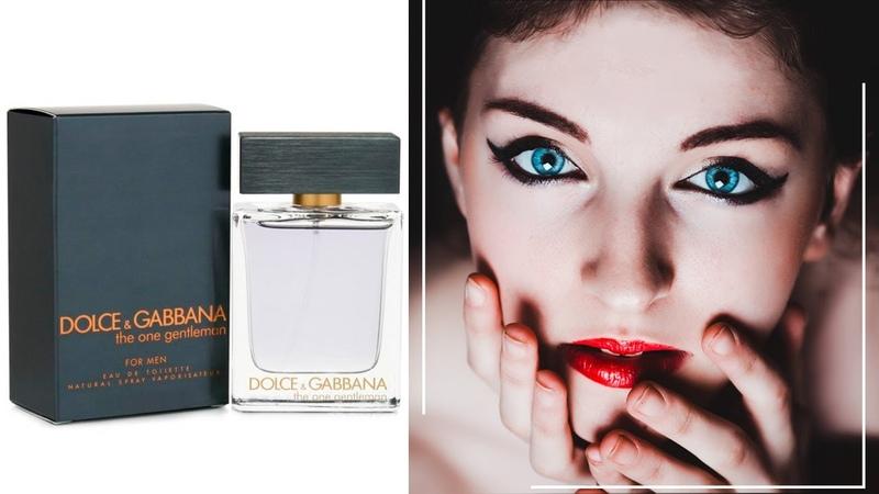 Dolce and Gabbana The One Gentleman Дольче Габбана Зе Ван Джентльмен - обзоры и отзывы о духах