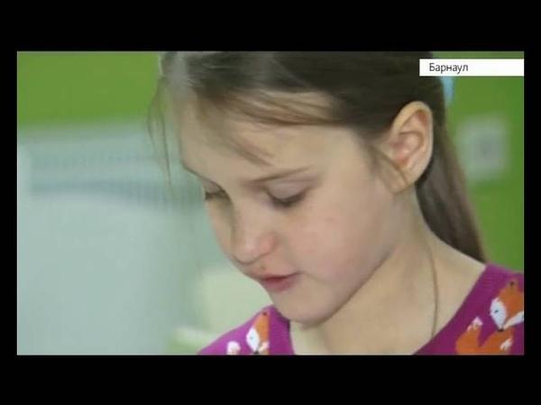 В Барнауле пройдет обмен ненужной одеждой - детский дресс-кроссинг