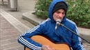 BRADFORD BUSKER (Frankie Porter) sings Father And Son (3)